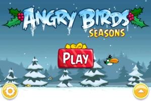 Angry Birds Facebook Oyunu